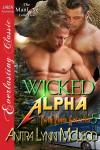 Wicked Alpha - Anitra Lynn McLeod