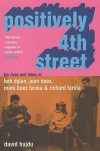 Positively 4th Street - David Hajdu