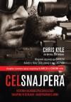 Cel snajpera. Opowieść najbardziej niebezpiecznego snajpera w dziejach amerykańskiej armii - Chris Kyle, Jim DeFelice, Scott McEwen