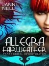 Allegra Fairweather - Janni Nell
