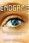 Endgame - Nenia Campbell