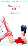Naughty Elf - (Erotic Short Story) - Tiger Lily