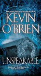 Unspeakable - Kevin O'Brien