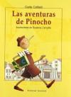 Las Aventuras de Pinocho = The Adventures of Pinochio - Lectorum Publications