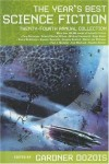 The Year's Best Science Fiction: Twenty-Fourth Annual Collection -