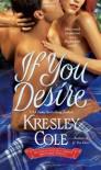 If You Desire - Kresley Cole