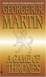 A Game of Thornes - George R.R. Martin