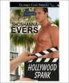 Hollywood Spank - Shoshanna Evers