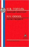Nevsky Prospect (Russian Texts) - Nikolai Gogol