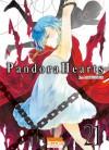 Pandora hearts t.21 - Jun Mochizuki