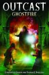 Ghostfire - Christopher Golden, Thomas E. Sniegoski