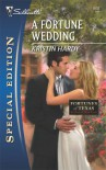 A Fortune Wedding - Kristin Hardy