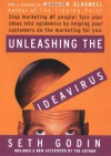 Unleashing the Ideavirus: Stop Marketing AT People! Turn Your Ideas into Epidemics by Helping Your Customers Do the Marketing thing for You. - Seth Godin, Malcolm Gladwell
