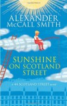 Sunshine on Scotland Street - Alexander McCall Smith