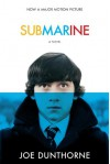 Submarine - Joe Dunthorne