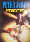 Proroctwo - Peter James
