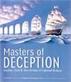 Masters of Deception (Fall River Press edition) Escher, Dali & the Artists of Optical Illusion - Al Seckel, Douglas R. Hofstadter