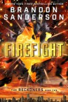 Firefight - Brandon Sanderson