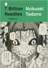7 Billion Needles, Volume 3 - Nobuaki Tadano