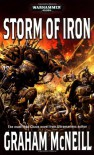 Storm of Iron - Graham McNeill