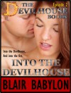 Into The Devilhouse (The Devilhouse Books #2) - Blair Babylon