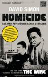 Homicide: Ein Jahr auf mörderischen Straßen - David Simon
