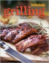 Good Housekeeping Grilling: More Than 275 Perfect Year-Round Recipes - Good Housekeeping Editors