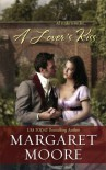 A Lover's Kiss - Margaret Moore