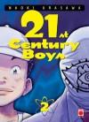 21st Century Boys, Tome 2 - Naoki Urasawa, 浦沢 直樹, Vincent Zouzoulkovsky