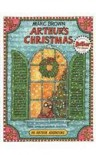 Arthur's Christmas (Arthur Adventures ) - Marc Brown