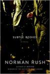Subtle Bodies - Norman Rush