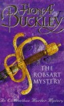 The Robsart Mystery  - Fiona Buckley