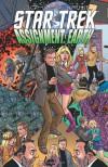 Assignment: Earth (Star Trek) - John Byrne