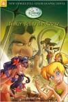 Tinker Bell to the Rescue - Paola Mulazzi, Augusto Machetto, Giulia Conti, Gianluca Barone, Emilio Urbano, Elisabetta Melaranci, Andrea Greppi, Walt Disney Company