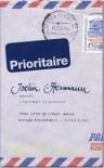 Prioritaire - Iselin C. Hermann