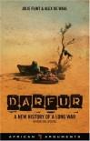 Darfur: A New History of a Long War - Julie Flint, Alex de Waal