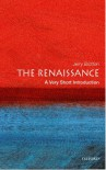 The Renaissance: A Very Short Introduction - Jerry Brotton