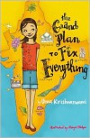 The Grand Plan to Fix Everything - Uma Krishnaswami