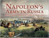 Napoleon's Army in Russia: The Illustrated Memoirs of Albrecht Adam - 1812 - Jonathan North