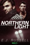 Northern Light - E.J.   Russell