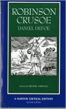 Robinson Crusoe - Daniel Defoe, Michael Shinagel