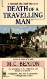 Death of a Travelling Man - M.C. Beaton
