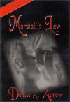 Marshall's Law - Denise A. Agnew