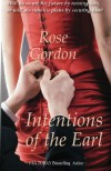 Intentions of the Earl: Scandalous Sisters, Book 1 (Volume 1) - Rose Gordon