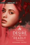 A Desire So Deadly - Suzanne Young