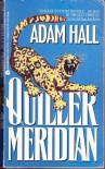 Quiller Meridian - Adam Hall