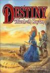 Destiny: Child of the Sky  - Elizabeth Haydon