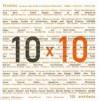 10 X 10 - Haig Beck, Jackie Cooper
