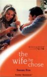 THE WIFE HE CHOSE (TENDER ROMANCE S.) - SUSAN FOX