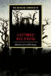 The Cambridge Companion to Gothic Fiction (Cambridge Companions to Literature) - Jerrold E. Hogle